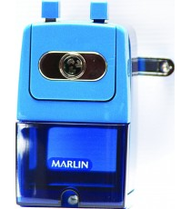Marlin desktop sharpener metal/plastic in pvc box