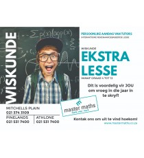 Master Maths Early Enrole A6 Flyer : Packs of 250