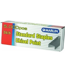 Marlin Staples 5000's 26/6