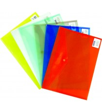 Marlin carry folder asst. colours - 9 colours availabl