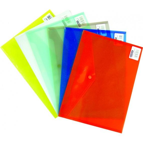 Marlin carry folder asst. colours - 9 colours availabl