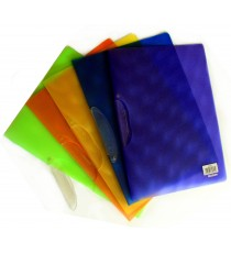 Marlin swing clip files asst. colours - 5 colours