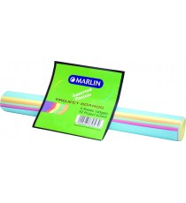 Marlin A2 project boards 5's Tokai 160gsm Pastel asst. - rolls