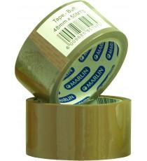 Marlin brown tape 48mmx50m 1's