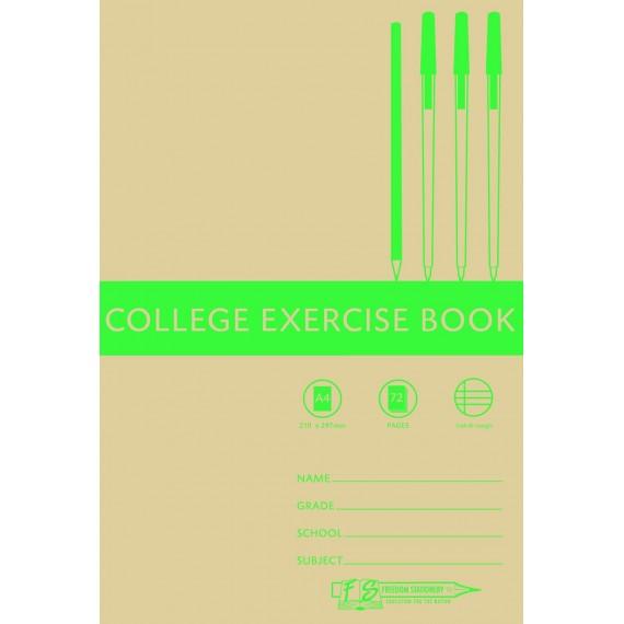 A4 College Bks I/M
