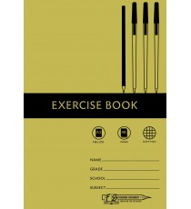A5 Exercise Bks Q/M