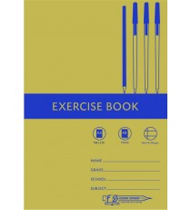 A5 Exercise Bks I/M