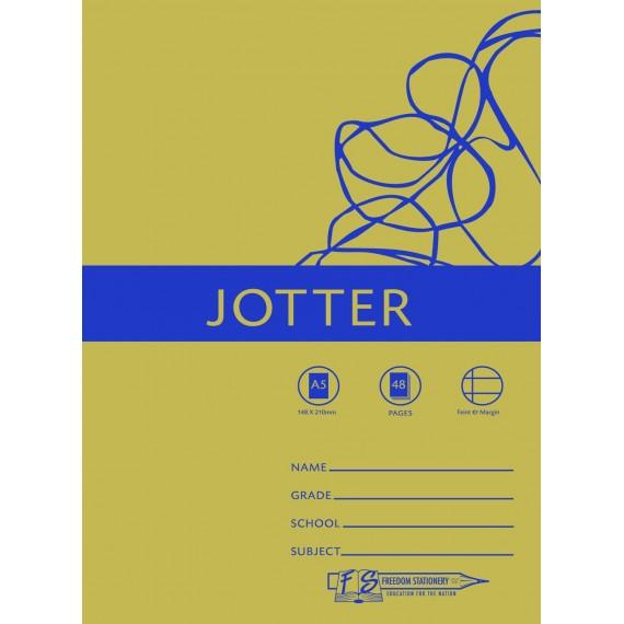 A5 Jotters F/M
