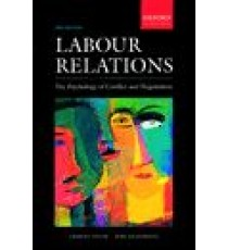 Labour Relations The Psychology Of