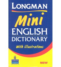 Longman Mini English Dictionary
