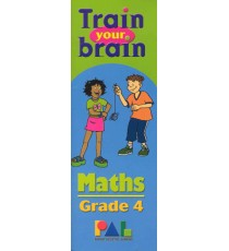 TRAIN YOUR BRAIN GRADE 4 MATHS