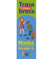 TRAIN YOUR BRAIN GRADE 5 MATHS