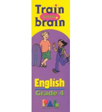TRAIN YOUR BRAIN GRADE 4 ENGLISH