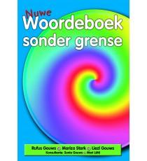 Nuwe Woordeboek Sonder Grense