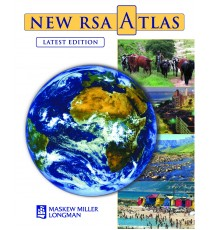 New RSA Atlas