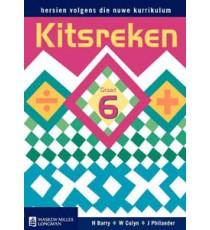 Kitsreken Graad 6 Leerdersboek