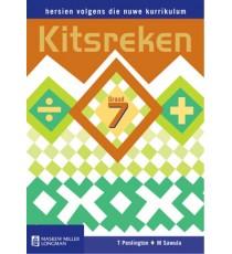 Kitsreken Graad 7 Leerderboek