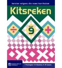 Kitsreken Graad 9 Leerderboek