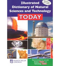 Illustrated Dictionary of Science and Technology Today