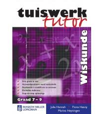 Wiskunde Tuiswerk Tutor Graad 7-9