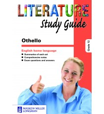 Othello Lit Study guide
