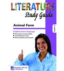 Animal Farm Lit Study guide