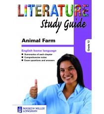 Animal Farm Lit Study guide