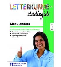 Meeulanders Let Studie gids