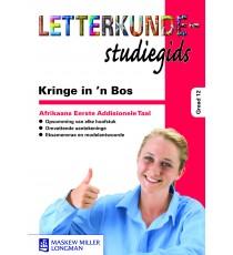 Kringe in 'n Bos Let Studiegids