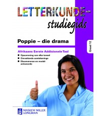 Poppie Let Studie gids