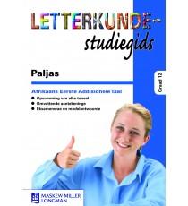 Paljas Let Studie gids