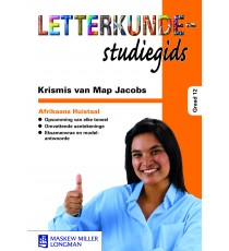 Krismis van Map Jacobs Let Studie gids