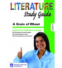 A Grain of Wheat Lit study guide