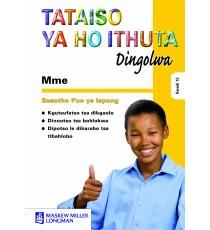 Mme Study Guide (Sesotho)