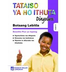 Botsang Lebitla Study Guide (Sesotho)