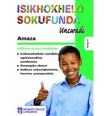 Amaza Study Guide (IsiXhosa)