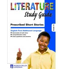 Prescribed Short Stories for Grade 12