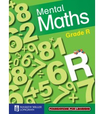 Mental Maths Learner's Book Gr R