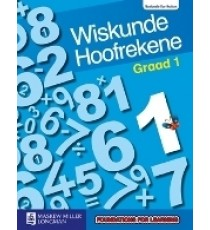 MENTAL MATHS GR 1 - AFRIKAANS