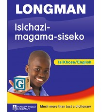 Foundation Phase Dictionary isiXhosa / English