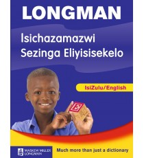 Foundation Phase Dictionary isiZulu / English