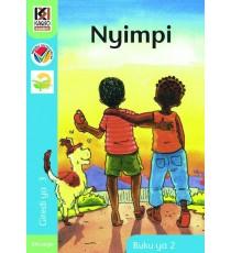 Kagiso Readers, Grade 3, Book 2: Nyimpi - Xitsonga