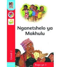 Kagiso Readers Grade 2, Book 3: Nganetshelo ya makhulu - Tshivenda