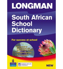 Longman South African School Dictionary with CD-ROM