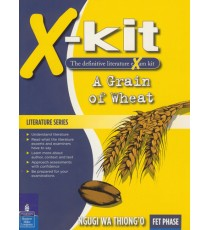 X-KIT LIT Series Fet A Grain of Wheat