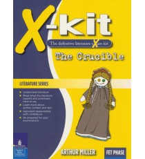 X-KIT LIT Series Fet The Crucible