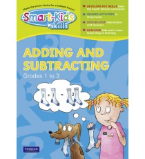 SMART-KIDS Skills Adding And Subtracting Grade 1-3