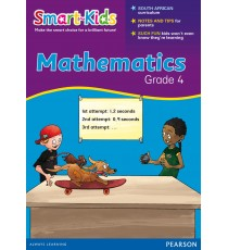 SMART-KIDS Mathematics GR 4
