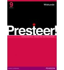 X-KIT Presteer Wiskunde G9