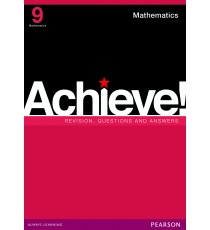 X-KIT ACHIEVE! Practice G9 maths